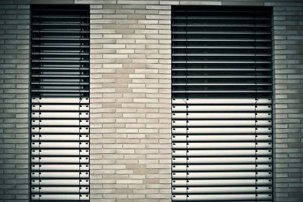 Persianas de aluminio en Barcelona
