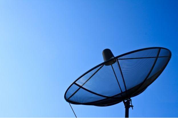 antenas en barcelona
