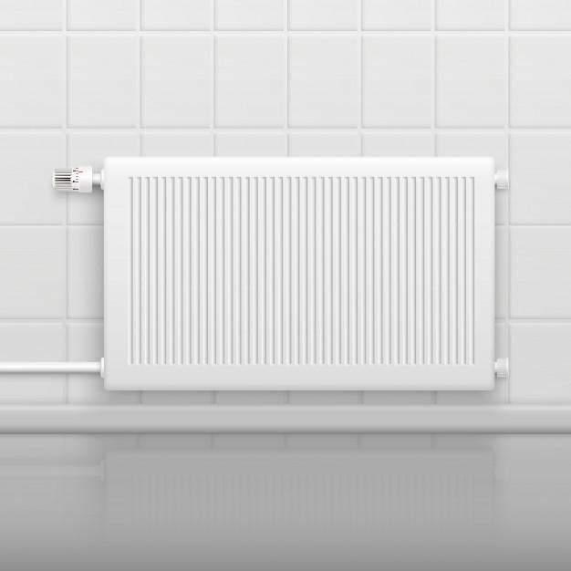 calefacción bitubo
