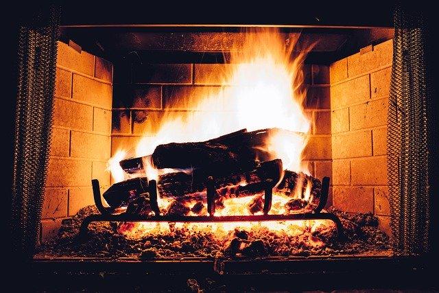 tipos de chimeneas para tu hogar